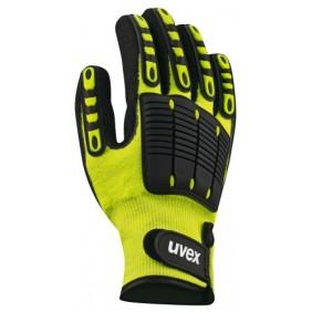 Gants de protection - anti-coupures - Synexo impact 1 UVEX