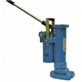 Cric hydraulique Hydrofor 5 tonnes - 243269