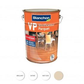 Vitrificateur parquet - polyuréthane mono-composants - VP BLANCHON