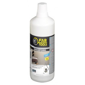 aspirateur eau poussi res et shampouineuse 20 l spo fartools bricozor. Black Bedroom Furniture Sets. Home Design Ideas
