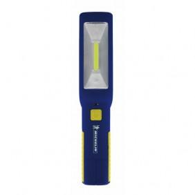 Lampe rechargeable - 1+ 7 LED - aimantée - orientable MICHELIN