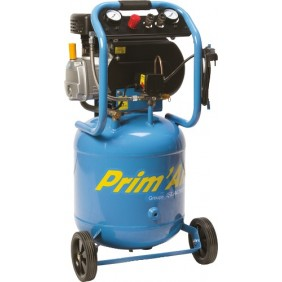 Compresseur d'air à piston - 40 litres 2,5 CV - Prim'Air 12/40 Lacmé