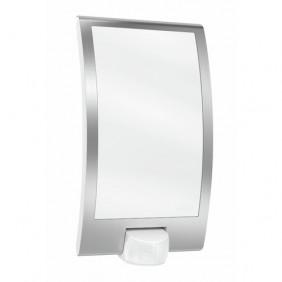 Applique extérieure - détecteur de mouvement - Design L22 - E27 STEINEL