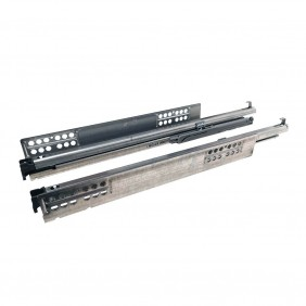 Coulisses Quadro YOU Push To Open 30 kg HETTICH