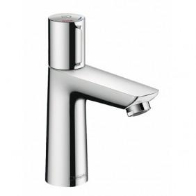 Mitigeur lavabo - poussoir temporisé - Talis Select E 110