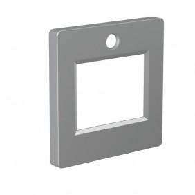 Façade pour TFT2 avec capteur infrarouge - différentes couleurs SUD RAYONNEMENT