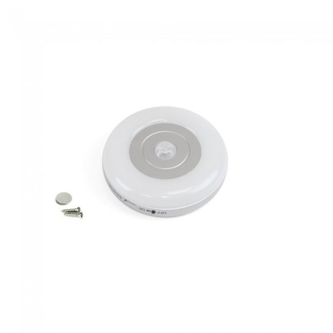 Spot LED - lumière blanc naturel - rechargeable par USB EMUCA