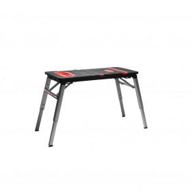 Table multifonctions - établi - charge 250 kg - MF7IN1 HOLZMANN