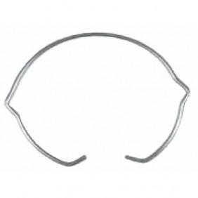 Clip de tenue de lampe spot - diamètre 50 mm ARIC