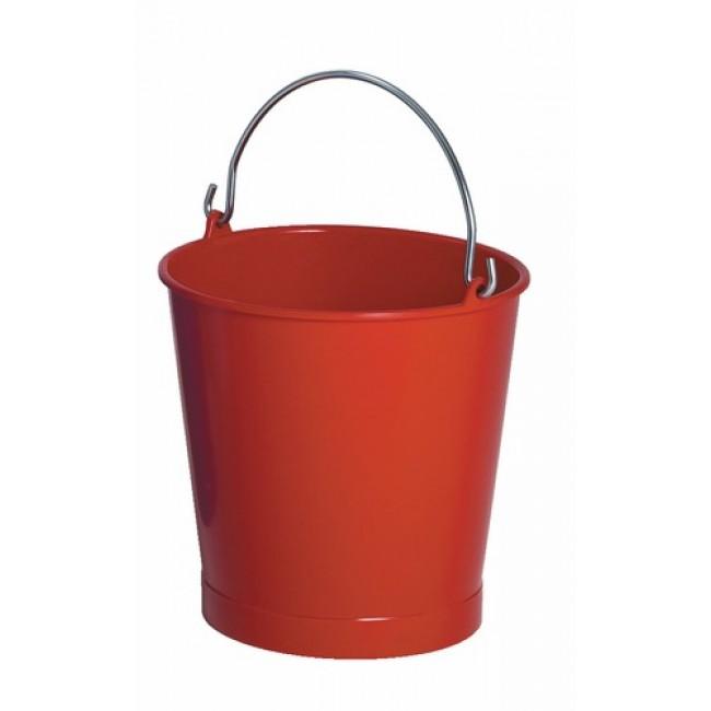 Seau en plastique 10 litres GILAC