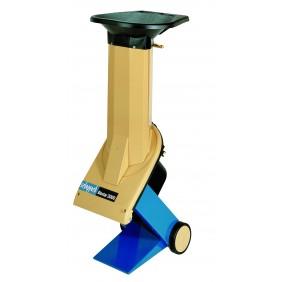Broyeur à végétaux électrique BIOSTAR 3000 avec frein 40510000 SCHEPPACH