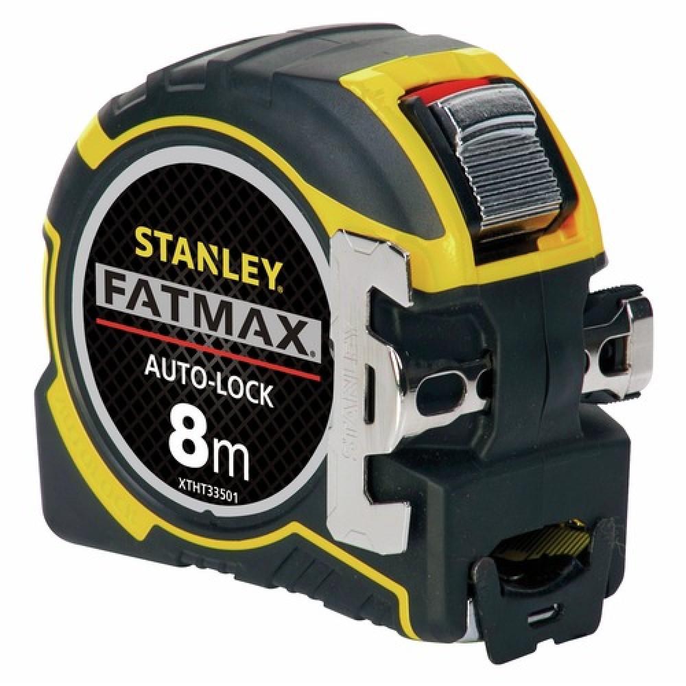 m tre ruban magn tique fatmax blade armor stanley bricozor. Black Bedroom Furniture Sets. Home Design Ideas
