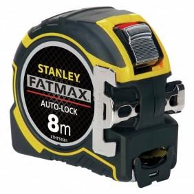 Mètre ruban magnétique - FatMax Blade Armor STANLEY