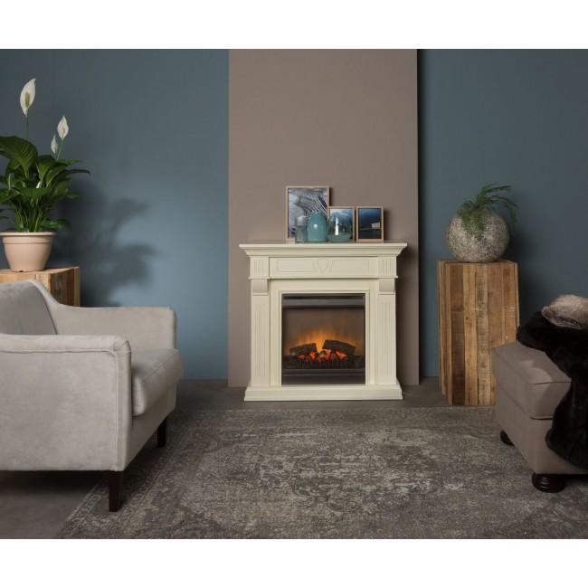 chemin e d corative et lectrique 1000w 2000w. Black Bedroom Furniture Sets. Home Design Ideas