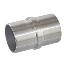 Raccord pour main courante - diamètre 42,4 mm - inox Design Production