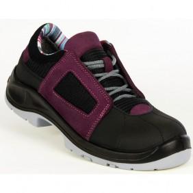 Chaussures de sécurité basses pour femmes - Air Lady S1P SRC ESD GASTON MILLE