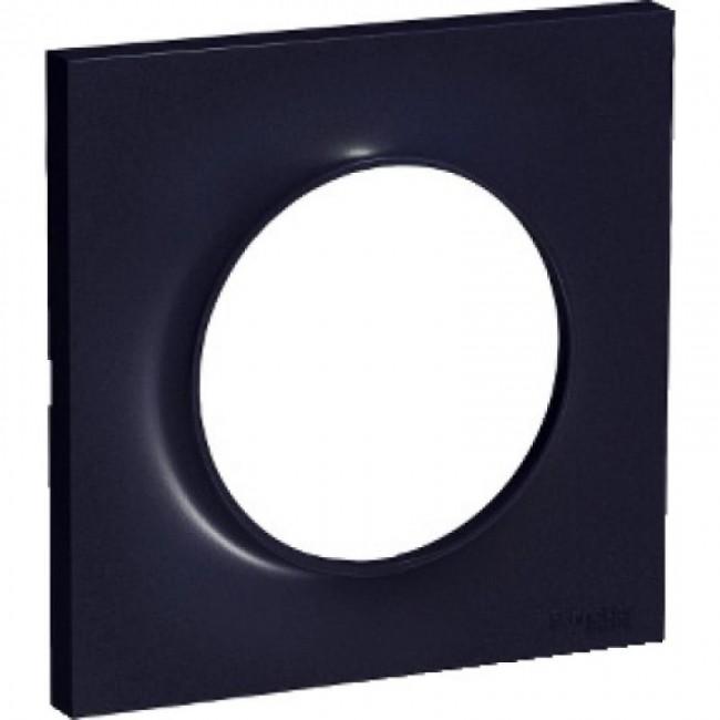 Plaque anthracite - Styl - Odace SCHNEIDER