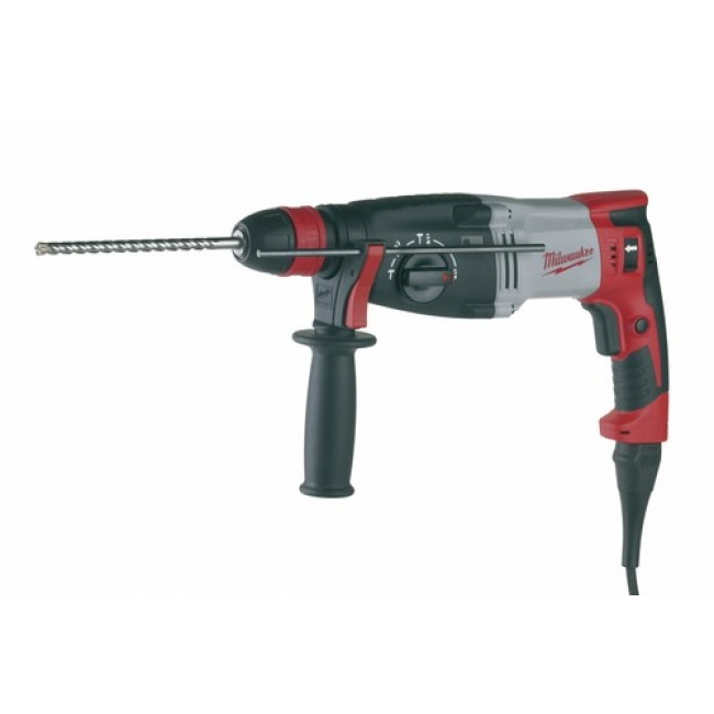Marteau perforateur burineur 1030W PH30 POWER SDS plus - 4933396420 MILWAUKEE