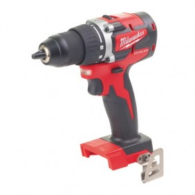 Perceuse visseuse 18V 2x5Ah - M18 CBLDD MILWAUKEE