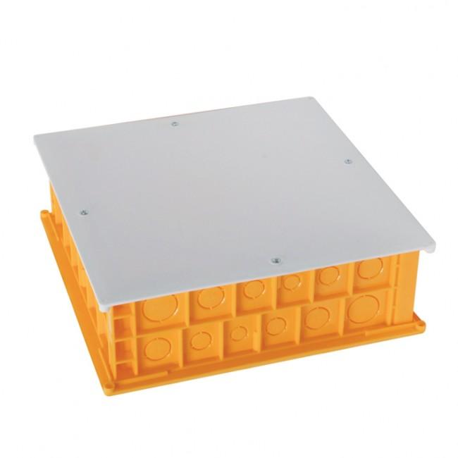Boite de dérivation pour combles - 300 x 300 x 95 mm DEBFLEX