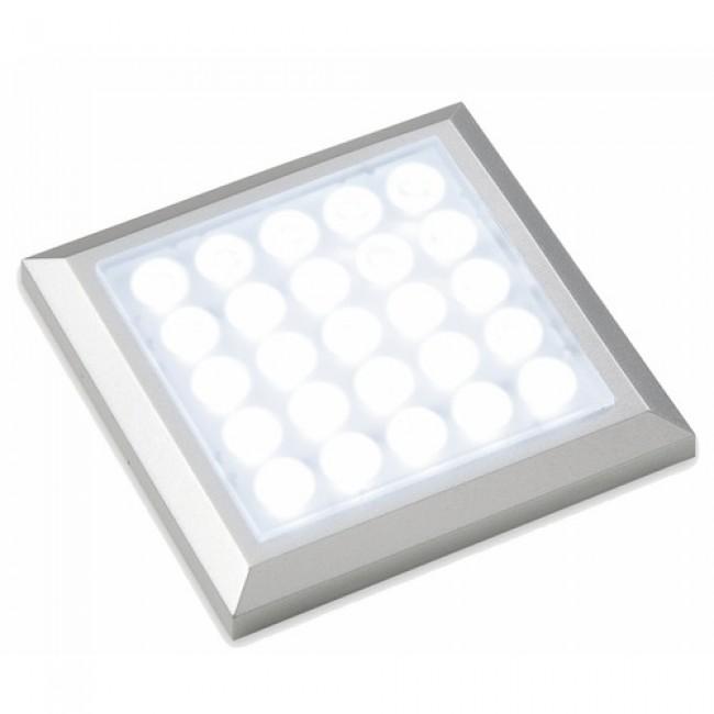 Spot luminaire LED - encastré Matrix - l'unité L&S LIGHT