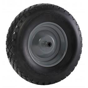 Roue de brouette increvable diamètre 400mm PF 148