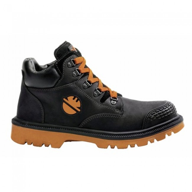 Chaussures hautes Digger S3 HRO SRC