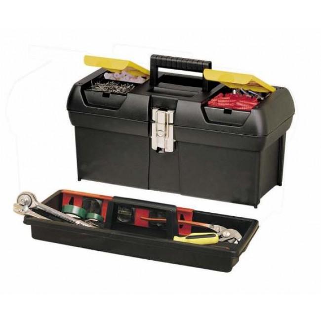 Boîte à outils batipro 60 cm STANLEY