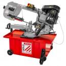 Scie à ruban métal - puissance 1100 watts - BS712TURN HOLZMANN