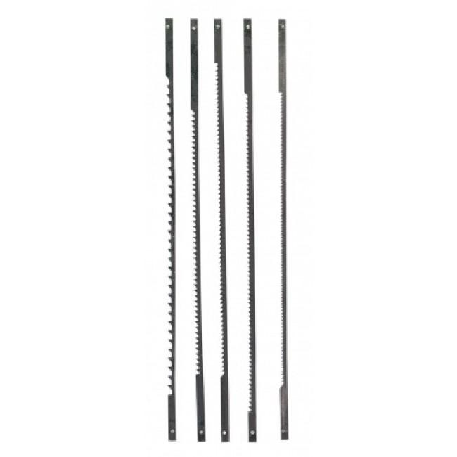 5 fils à chantourner - longueur 127 mm EINHELL