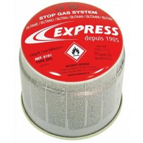 Cartouche gaz butane jetable 8191 pour lampes à souder 8800/8900 EXPRESS