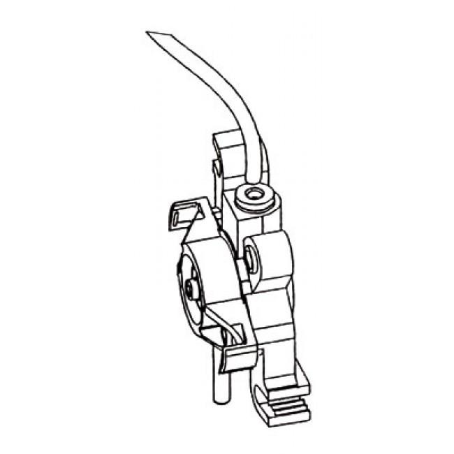 Sachet de maintenance pour amorceur applique DL 400 S PRESTO
