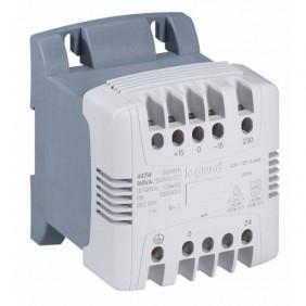 Transformateur 24V - primaire 230V - monophasée LEGRAND