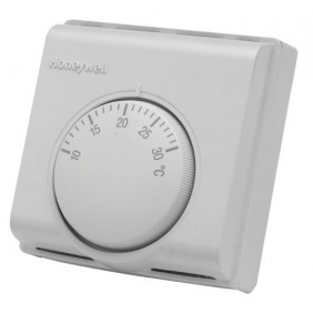 Thermostat d'ambiance - analogique - filaire - T6360 HONEYWELL