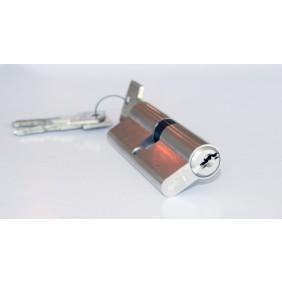 Cylindre double de sécurité WavyLine ABUS