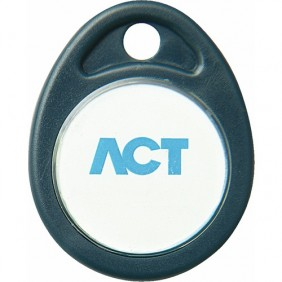 Badge pour clavier ACT 5 prox W EFF EFF