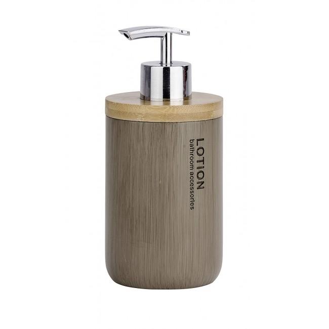 Distributeur de savon - Palo - à poser WENKO
