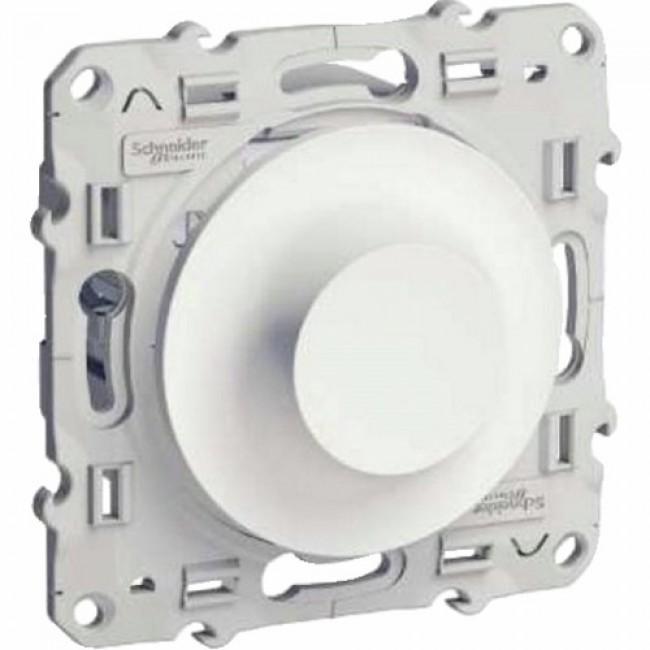 Variateur 2 fils pour transformateur électronique - Odace SCHNEIDER