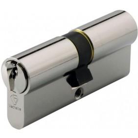 Cylindre double de sûreté - Profil européen s'entrouvrant VACHETTE