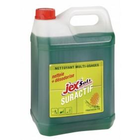 Détergent multi-usages surpuissant JEX