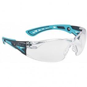 Lunettes de travail - sécurité oculaire - RUSH+ BOLLÉ