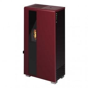 Poêle à granulés air - Carla 5.5 kW - différentes couleurs Sannover