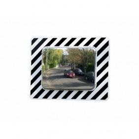 Miroirs de surveillance - rectangulaires VISO