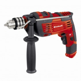 Perceuse à percussion 1010 W TH-ID 1000 EINHELL