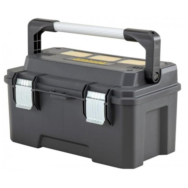 Boite à outils pro FATMAX - 29 ou 39 litres STANLEY