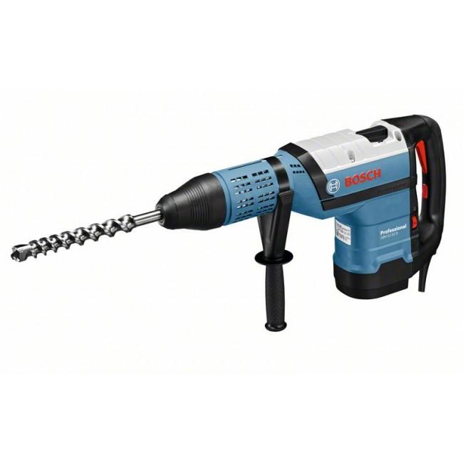 Perforateur burineur 1700 W SDS-max GBH 12-52 D-0611266100 BOSCH