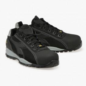 Chaussures de sécurité - basses - Glove net low pro S3 SRA HRO ESD Diadora Utility