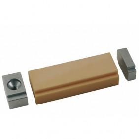 Limiteur d'ouverture pour glissière - ferme-porte GR 400/450/500 GROOM