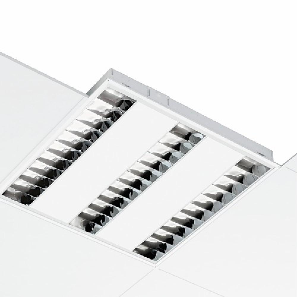 Plafonnier led dalle encastr e plafond modulaire - Dalle led plafond ...
