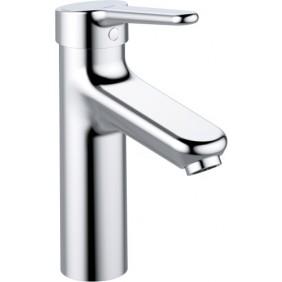 Mitigeur de lavabo - monotrou - haut - deux finitions - Okyris Pro PORCHER